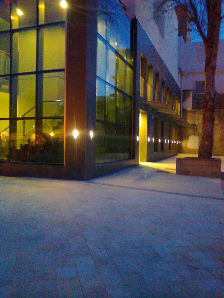 Centre in Manilva. Málaga . Spain