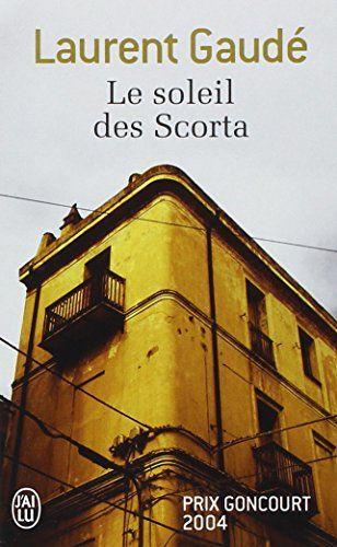 Le soleil des Scorta - Prix Goncourt 2004 de Laurent Gaude http://www.amazon.fr/dp/2290078123/ref=cm_sw_r_pi_dp_db9Rwb0AGCSBE