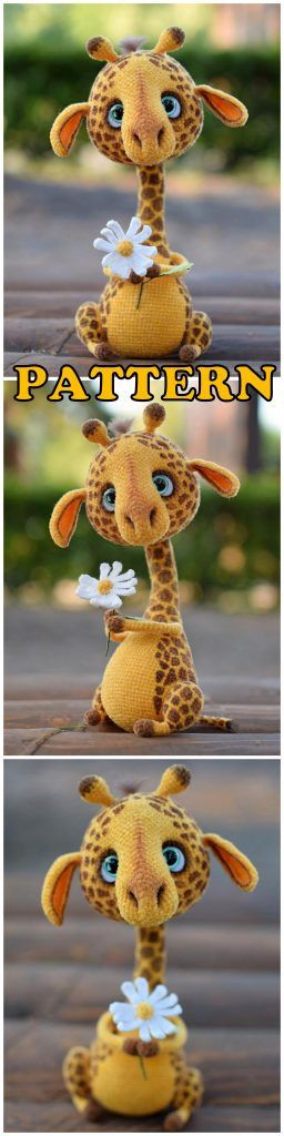 Best Amigurumi Crochet Toy Patterns – Amigurumi Patterns
