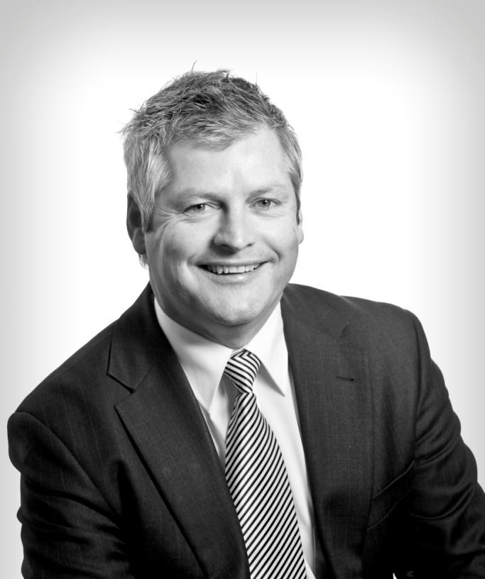 Craig Kerr, Principal & Director
