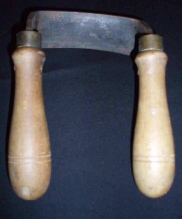 Tool Cooper's scorp inshave antique