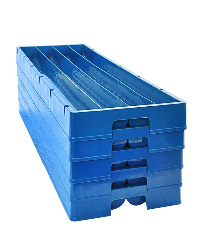 Quality Plastic Core Tray & Drill Core Trays factory from