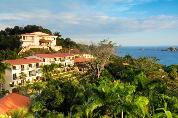 Parador Resort & Spa. Costa Rica Vacation Packages, Captivating Costa Rica