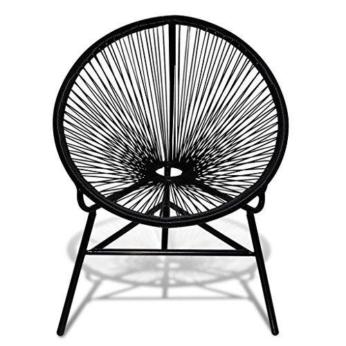 die besten 25 gartenlounge rattan ideen auf pinterest lounge lounge set rattan und gartenbar. Black Bedroom Furniture Sets. Home Design Ideas