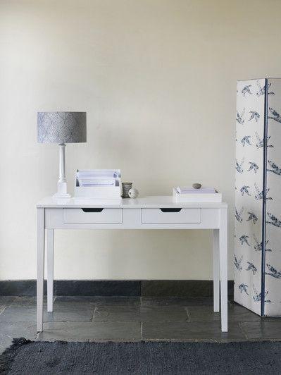 Settler desk - The Dormy House