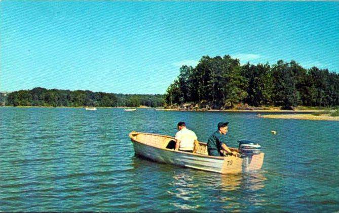 37 best images about old school fishing on pinterest for Fishing lakes in pa