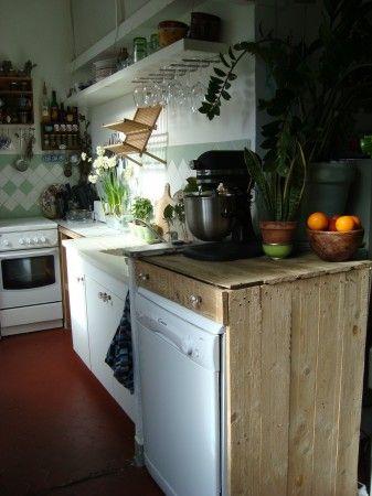 Les Meilleures Idées De La Catégorie Meuble Pour Lave Vaisselle - Lave vaisselle pour idees de deco de cuisine