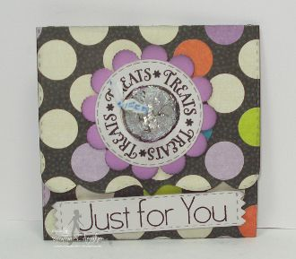All Around Goodies Stamp Set