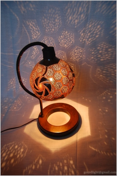 Table Lamp I        Added by Robert Dziura
