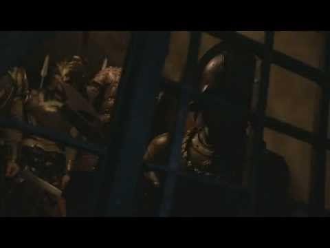 Season 2 Episode 9 Blackwater Game Of Thrones - Blackwater Final Battle Scene
