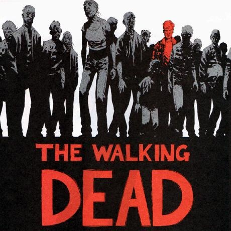 The Walking Dead, Robert Kirkman