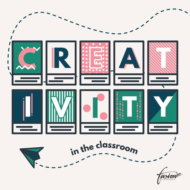 Looking for Ideas to Boost Creativity in Your Classroom? Here you go! :) http://www.fusionyearbooks.com/au/blog/creative-classrooms/
