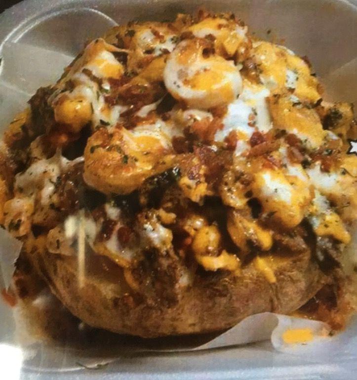 25+ bästa Small baked potato idéerna på Pinterest