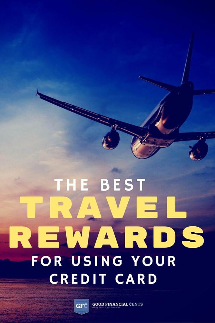 Best 25 rewards credit cards ideas on pinterest purchase card best travel rewards credit cards for 2017 magicingreecefo Images