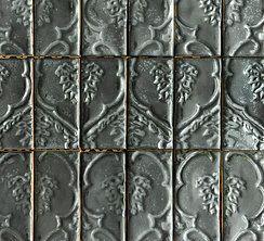 Stiltje Stengolv Kalksten Tegel | Kermaik mosaik