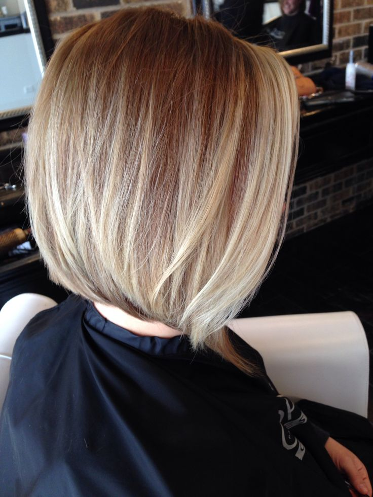 146 Best Hairbyjulia Images On Pinterest Bob Bob Cuts And Bobs