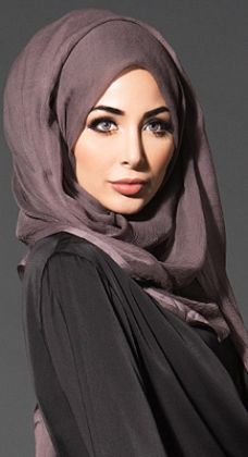 Plain Hijabs                                                                                                                                                      More
