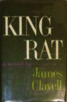 books to read: King Rat, James Clavell, book review