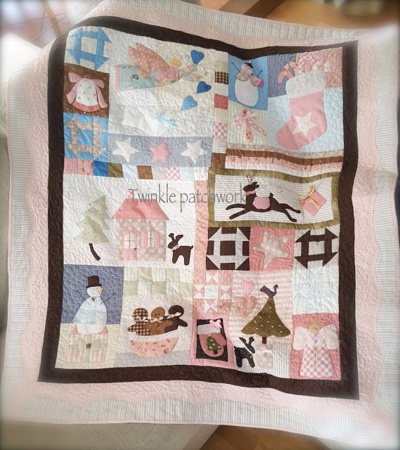54 best images about Quilts - Christmas on Pinterest Modern christmas trees, Christmas trees ...