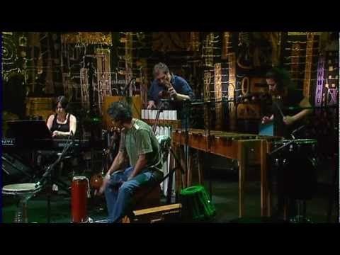 Uakti   Cravo e Canela (Milton Nascimento/Ronaldo Bastos)   Instrumental SESC Brasil - YouTube