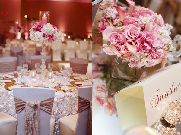 50b2e2632c7ca6a31a57cd20d75de455 Fairytale Weddings Pink