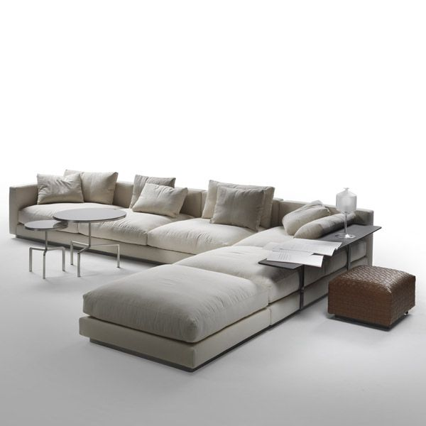 Sofa Pleasure - Flexform