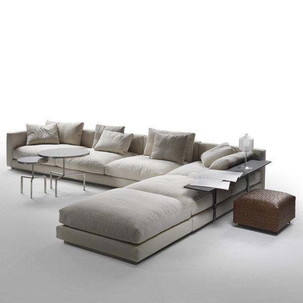 Sofa Pleasure - Flexform