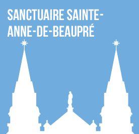 Sanctuaires Nationaux du Québec, Canada – lieux saints, pèlerinage