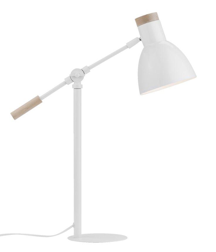 Tafellamp+Haley