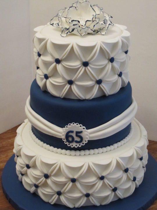 65th Wedding Anniversary Color Tbrb Info