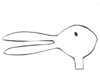 Duck? Rabbit? Oooh, I Have an Opinion! *FREEBIE! Duck or Rabbit. Kids color what they think and then write why.