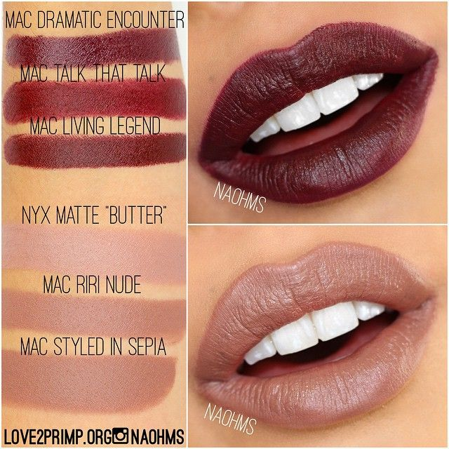 Connu 24 best MAC LIPSTICK images on Pinterest | Mac lipsticks, Beauty  KY47