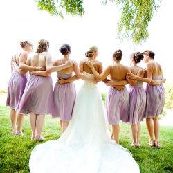photo op: Photos Opt, Photos Ideas, Backless Dresses, Bridesmaid Dresses, Bridesmaid Colors, Girls Photos, Bridesmaid Photos, Group Photos, Bridesmaid Pictures
