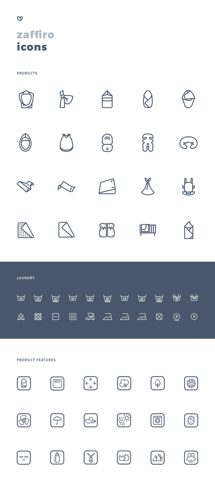 Zaffiro icons design. #pleo #picto #pictograms #icon