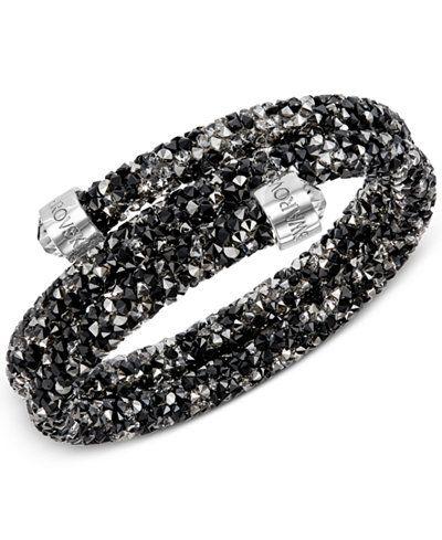 Swarovski Crystaldust Wrap Bracelet