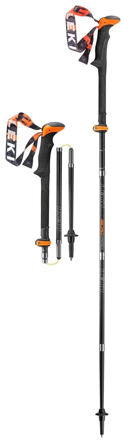 Top 10 Best Trekking Poles in 2017 Reviews:  When you are planning for a hiking trip, the first step is determining all your must have tools. This is where a trekking pole comes in. Few years back, a trekking pole was a rare item, today; it is rare to come across anyone on a trip or overnight adventure without a trekking pole. The … #Review #Trekking_Poles
