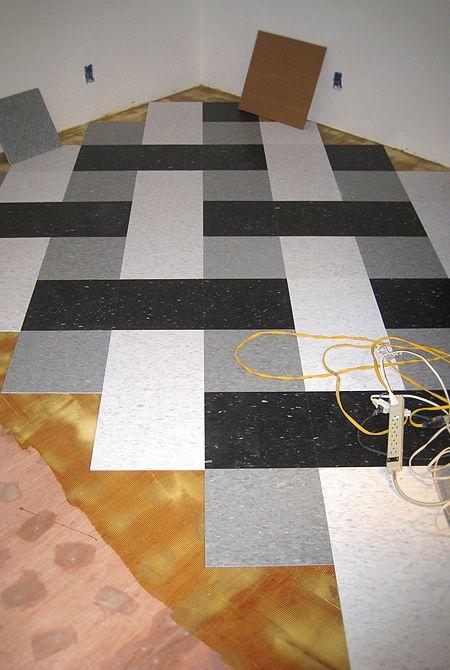 Done In Floor Tiles Instead Beyond Cool In Mulit Bright