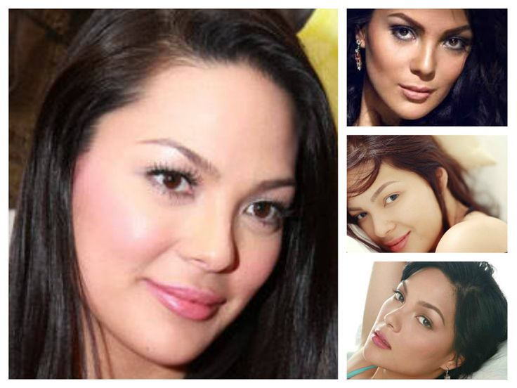 Top KC Concepcion, Kelsey Merritt Photo Gathers Various ...