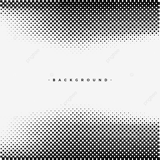 Abstract Background Texture With Black Square Halftone Pattern Texture Png And Vector With Transparent Background For Free Download Halftone Pattern Textured Background Abstract Backgrounds