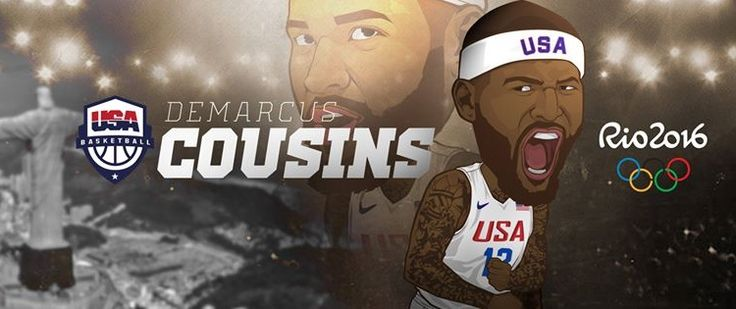 NBA Trade Rumors: DeMarcus Cousins Of Sacramento Kings To Be Traded-Off To Cleveland Cavaliers? - http://www.movienewsguide.com/nba-trade-rumors-demarcus-cousins-traded-off-to-cleveland-cavaliers/250634