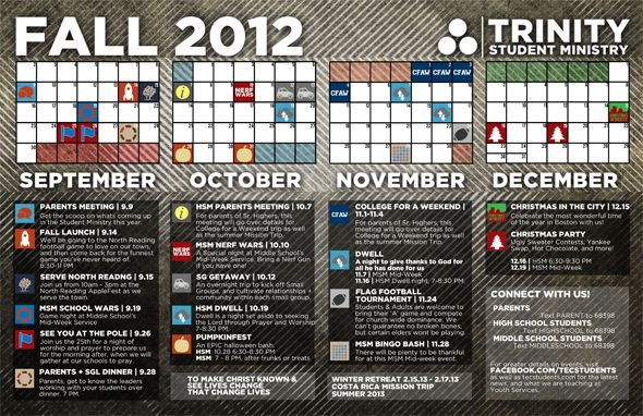 Youth Ministry Calendar Ideas : Images about youth ideas on pinterest
