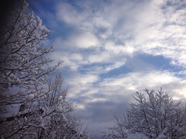 Ålesund winter