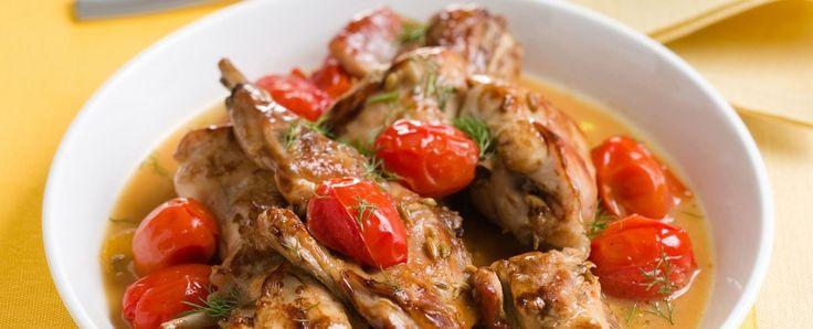 coniglio-in-umido-con-pomodorini-e-finocchietto