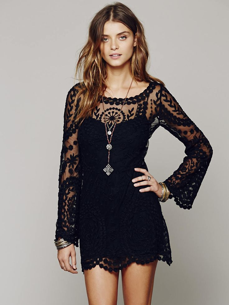 We The Free Canyon Valley Tunic at Free People Clothing Boutique