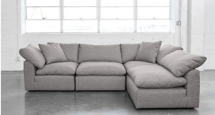 The 8 Best Sectional Sofas Of 2020 Sectional Sectional Sofa Sofa