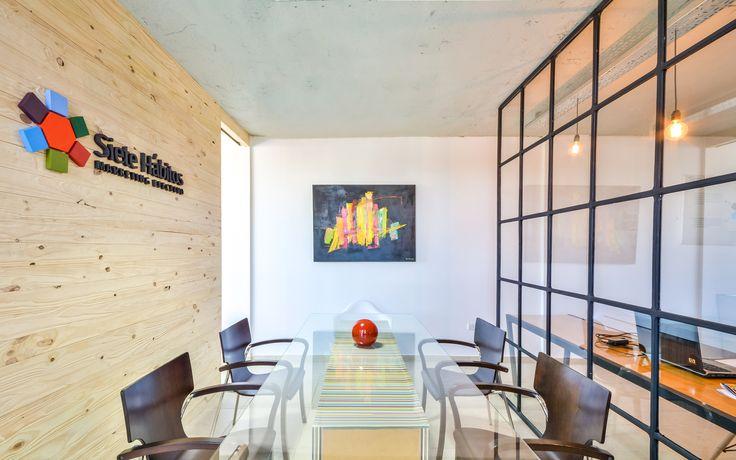 Gallery of Siete Hábitos Advertising Agency / HO Arquitectos - 3