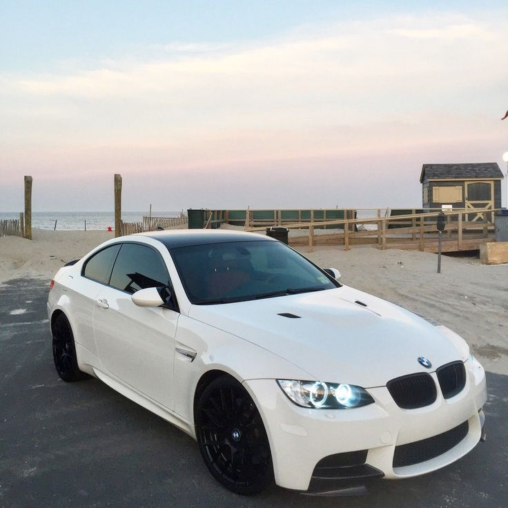 Nice Awesome 2008 BMW M3  2008 BMW M3 2017/2018