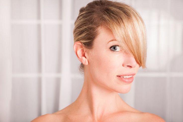 Simple, smooth hair with @PanteneUS