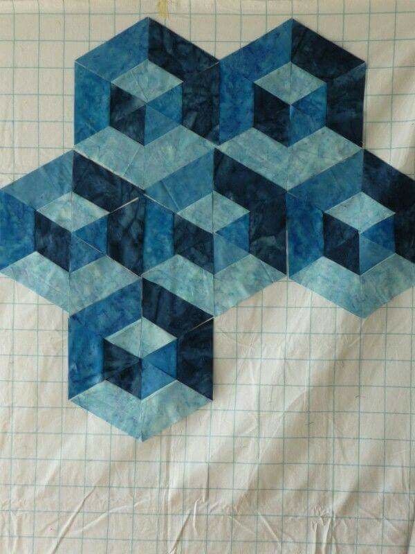 319 Best I Want To Make 3d Quilts Images On Pinterest