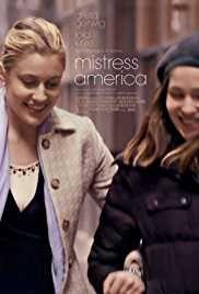 Watch Mistress America (2015) Online Free